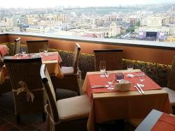 MOZAIC Sky Restaurant