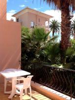 Hotel Reine d'Azur