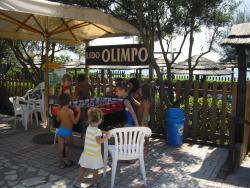 Lido Olimpo