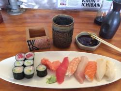 Meijo Sushi