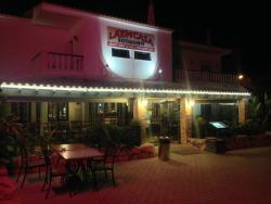 Restaurante Lá em Casa Grill