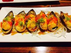 Ohjah Japanese Steakhouse Sushi and Hibachi