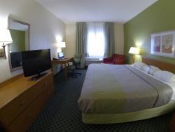 Motel 6 Indianapolis Anderson