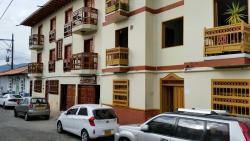 Hotel Atenas Jerico