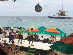 Mango Deck Restaurant & Beach Club