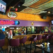 Sabby's Lounge