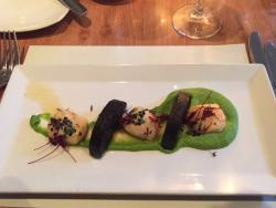 Amazing Food & Experience