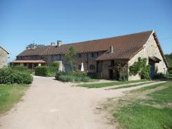 Bed and Breakfast Les Sarilles