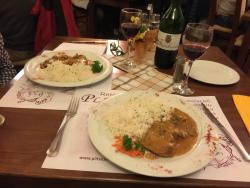 Restoran Plitvicki Dvori