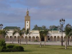 Assounna Mosque
