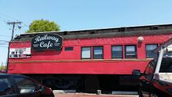 Railway Cafe