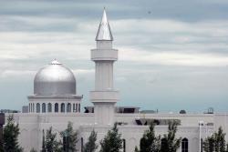 Baitunnur Mosque