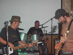 Blue Ox Pub Friday Night Jam