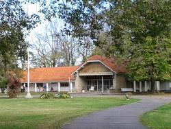 Museo Historico 17 de Octubre - Quinta de San Vicente
