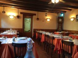 Hotel-Restaurant Del Faou