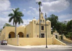 Iglesia Ermita de Santa Isabel