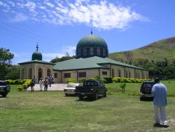 Port Moresby Mosque