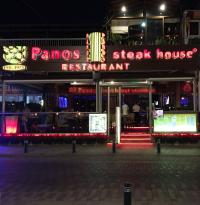 Panos Steak House