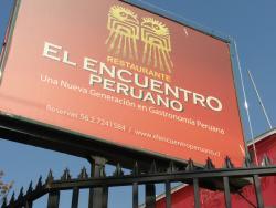 El Encuentro Peruano