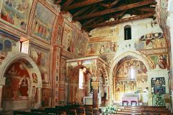 Santa Maria ad Cryptas