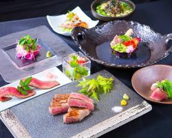 Kobe Beef Kurosawa