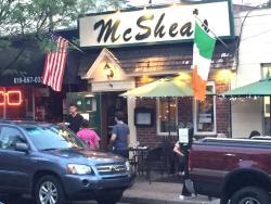 Mc Shea's Restaurant & Bar