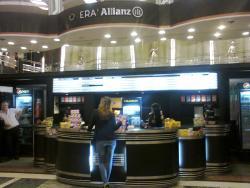 Opera Allianz