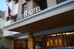 Cebu R Hotel - Capitol