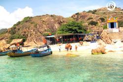 Hon Kho Island