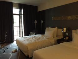 Pleasant stay at Le Meridien