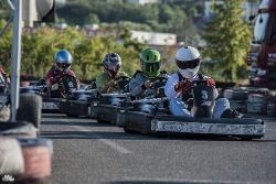Wasabi Kart Arena