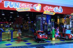 Fun City - Oasis Centre, Dubai