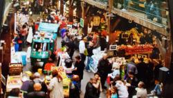 Feinschmeckermarkt