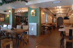 Paulaner Grill Bar