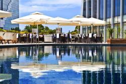 Рэдиссон Blu Hotel Батуми
