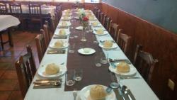 Restaurante Gran Tarajal