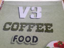 V3 Cafe
