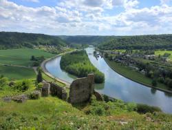 Forteresse Médiévale de Poilvache