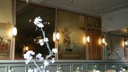 Cafe Restaurant Centraal