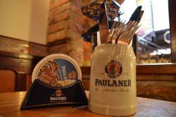 Paulaner Pizza Bar