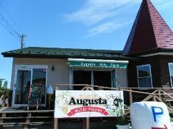 Augusta Milk Farm
