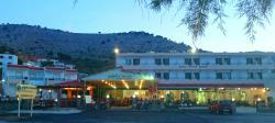 優塔海灘飯店