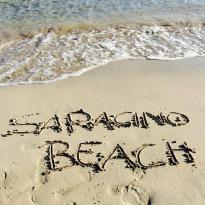 Saracino Beach