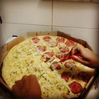 Real Pizza - Jardim America