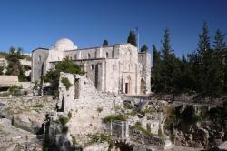 Basilique Ste-Anne de Jerusalem