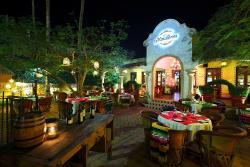 Maria Corona Restaurant