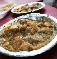 Lucknow Wale Tunday Kababi