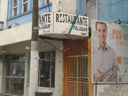 Restaurante Paladar Brasil