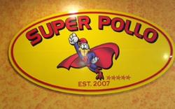 Super Pollo Peruvian Restaurant