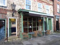 Cafe Briscoe